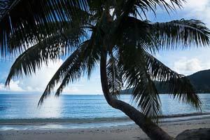 plage Beau Vallon