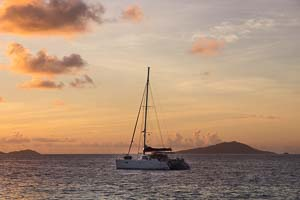 Seychelles croisière catamaran
