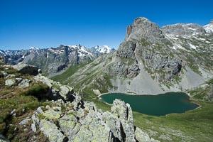 rando Alpe du Lauzet