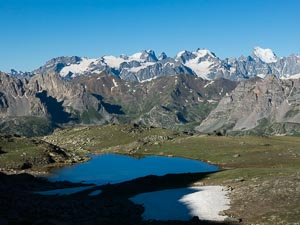 rando lac des Gardioles