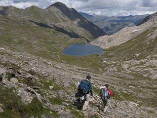 lac Foréant